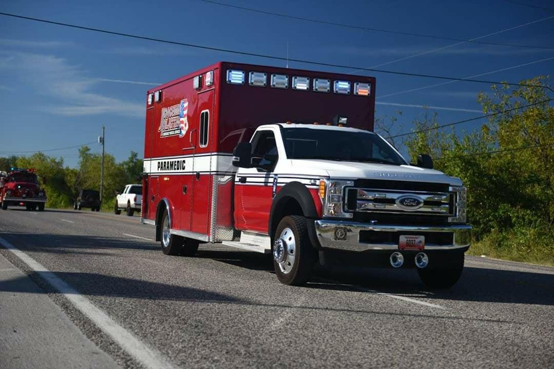 Joachim-Plattin Emergency Medical Service - Home